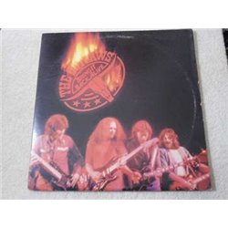 The Outlaws - Bring It Back Alive Vinyl LP Record For Sale