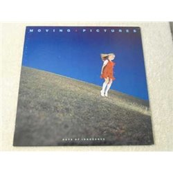 Moving Pictures - Days Of Innocence Vinyl LP Record For Sale