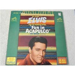Elvis - Fun In Acapulco Vinyl LP Record For Sale