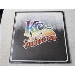 KC+Sunshine+Band+Self+Titled+Vinyl+LP+Record