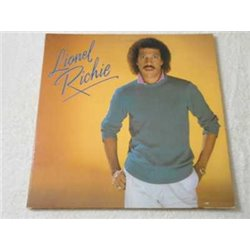 Lionel Richie - Self Titled Debut Vinyl LP Record For Sale