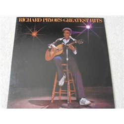 Richard Pryor - Greatest Hits Vinyl LP Record For Sale