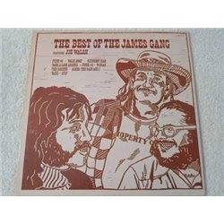 The James Gang - The Best Of Vinyl LP Record For Sale