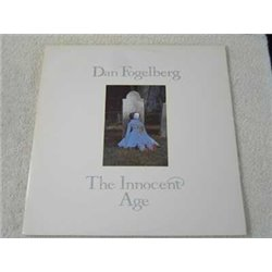 Dan Fogelberg - The Innocent Age Vinyl LP Record For Sale