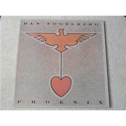 Dan Fogelberg - Phoenix Vinyl LP Record For Sale