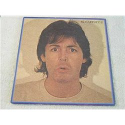 Paul McCartney - McCartney II Vinyl LP Record For Sale