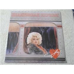 Dolly Parton - Heartbreak Express Vinyl LP Record For Sale