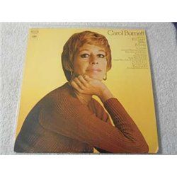 Carol Burnett - If I Could Write A Song Vinyl LP Record For Sale