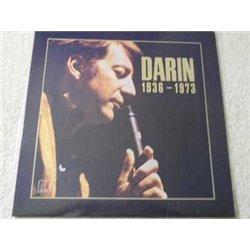 Bobby Darin - 1936 - 1973 Vinyl LP Record For Sale