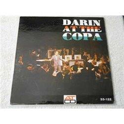 Bobby Darin - Darin At The Copa Vinyl LP Record For Sale