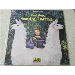 Bobby Darin - Doctor Dolittle Vinyl LP Record For Sale