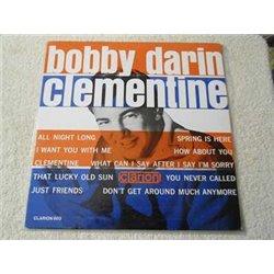 Bobby Darin - Clementine Vinyl LP Record For Sale