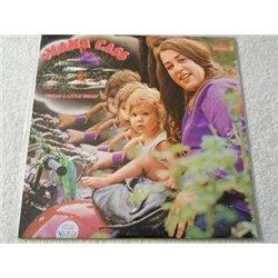 Mama Cass - Dream A Little Dream Vinyl LP Record For Sale