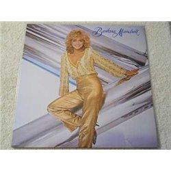 Barbara Mandrell - Spun Gold Vinyl LP Record For Sale