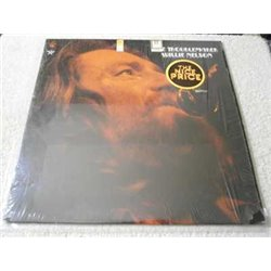 Willie Nelson - The Troublemaker Vinyl LP Record For Sale