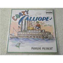 Margie Meinert - Crazy Calliope Music Vinyl LP Record For Sale