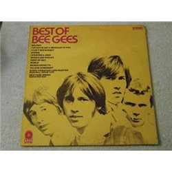 Bee Gees - Best Of Vinyl LP Record For Sale