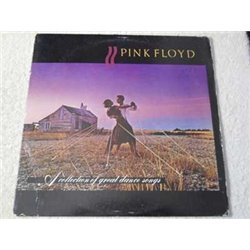 Pink Floyd - A Collection Of Great Dance Songs Vinyl Record For Sale