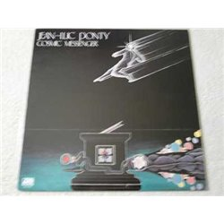 Jean-Luc Ponty - Cosmic Messenger Vinyl LP Record For Sale