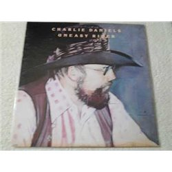 Charlie Daniels - Uneasy Rider Vinyl LP Record For Sale