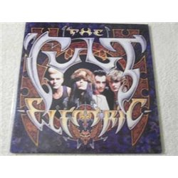 The Cult - Electric Vinyl LP Record For Sale