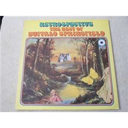 Buffalo Springfield - Retrospective Vinyl LP Record For Sale