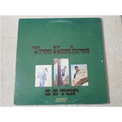 ZZ Top - Tres Hombres Vinyl LP Record For Sale