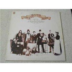 Little River Band - Diamantina Cocktail Vinyl LP Record For Sale