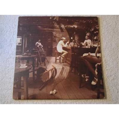 Led Zeppelin - In Through The Out Door Vinyl LP Record For Sale