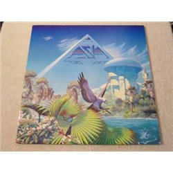 Asia - Alpha Vinyl LP Record For Sale