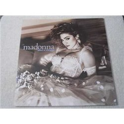 Madonna - Like A Virgin Vinyl LP Record For Sale