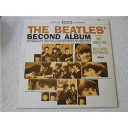 The Beatles - Second Album Vinyl LP Record For Sale