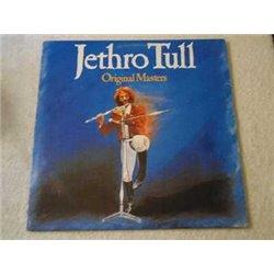 Jethro Tull - Original Masters Vinyl LP Record For Sale