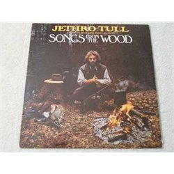 Jethro Tull - Songs From The Wood Vinyl LP Record For Sale