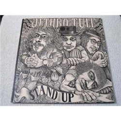 Jethro Tull - Stand Up Vinyl LP Record For Sale