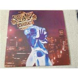 Jethro Tull - War Child Vinyl LP Record For Sale