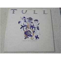 Jethro Tull - Crest Of A Knave Vinyl LP Record For Sale