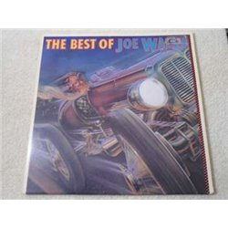 Joe Walsh - Minstrel In The Gallery Vinyl LP Record For Sale