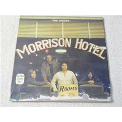 The Doors - Morrison Hotel Vinyl LP Record For Sale