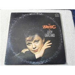 Judy Garland - The Best Of Judy Garland Vinyl LP Record For Sale
