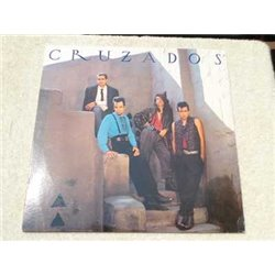 Cruzados - Self Titled Vinyl LP Record For Sale