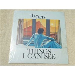 The Acts - Things I Can See Vinyl LP Record For Sale