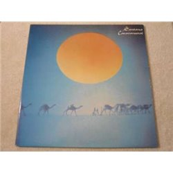 Santana - Caravanserai Vinyl LP Record For Sale