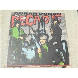 Duran Duran - Decade Vinyl LP Record For Sale