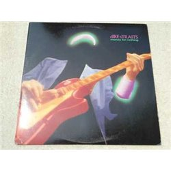 Dire Straits - Money For Nothing Vinyl LP Record For Sale