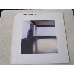 Dire Straits - Self Titled Vinyl LP Record For Sale