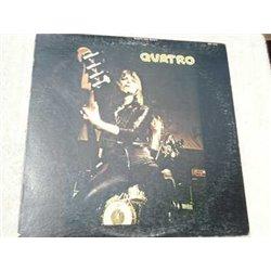 Suzi Quatro - Quatro Vinyl LP Record For Sale