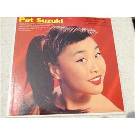 Pat Suzuki - Self Titled Vinyl LP Record For Sale