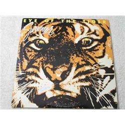 Survivor - Eye Of The Tiger Vinyl LP Record For Sale