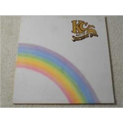 KC And The Sunshine Band - Part 3 Vinyl LP Record For Sale